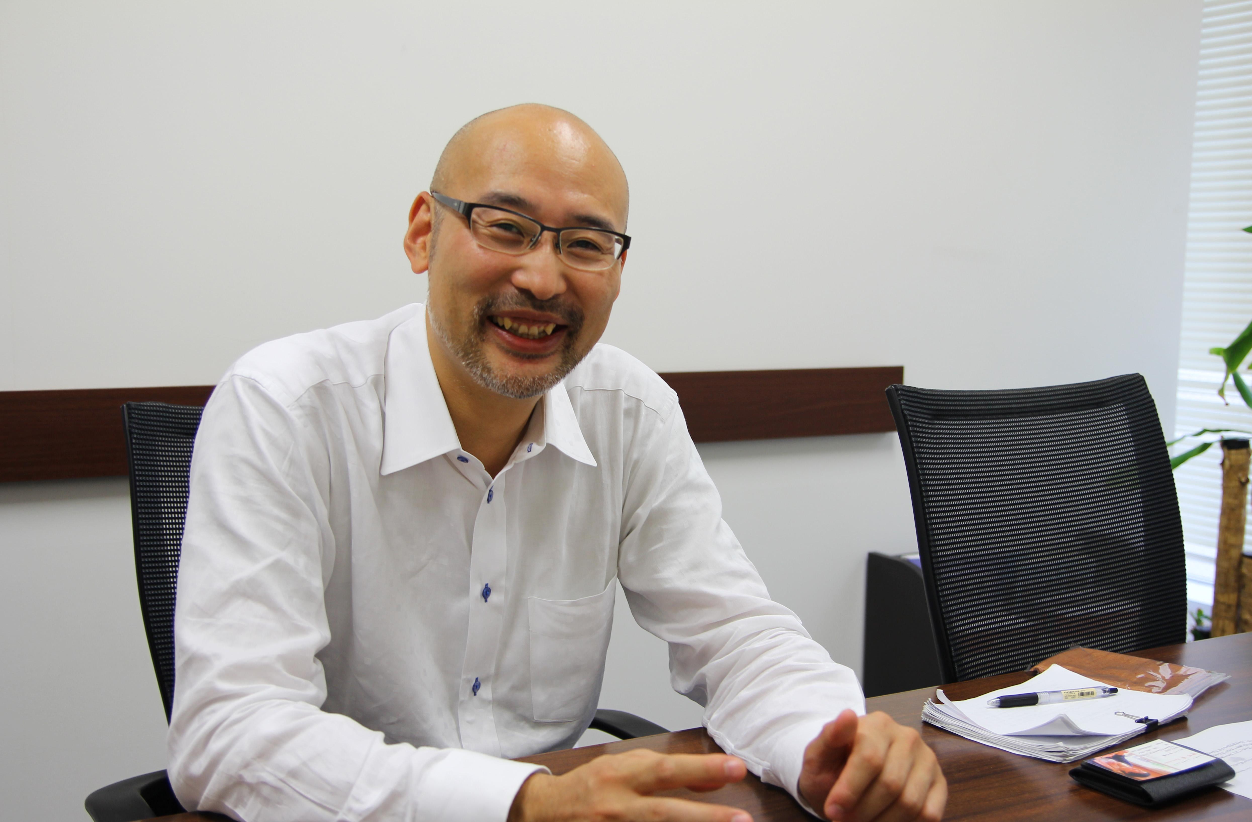 下田直人先生