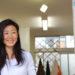 飾るより、素の自分を研ぎ澄ませる方がいい:美容師・吉澤亜美さん